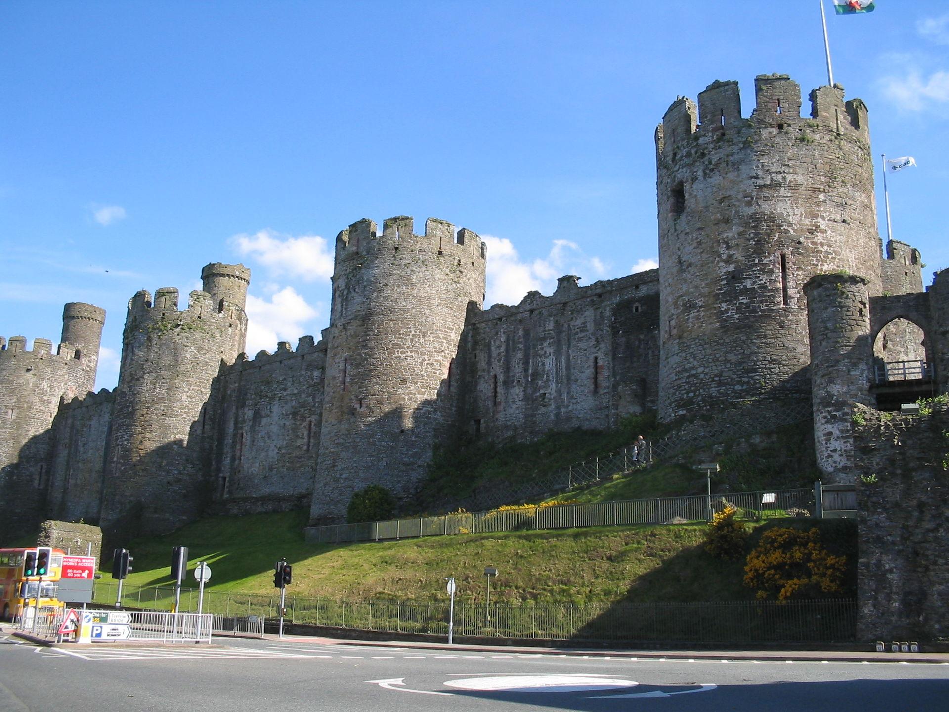 Conwy_Castle-1