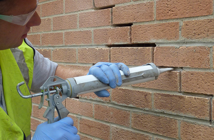 Structural Repairs Falcon Structural Repairs Ltd